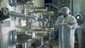工場 産業 人の動画 46120263
