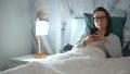 ベッド ベッドルーム 寝室の動画 46122271