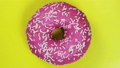 donut with different fillings and icing 46148325