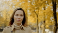 autumn, park, portrait 46171250