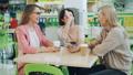 女性 咖啡廳 咖啡店 46210018