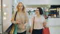 ショッピング 買い物 女性の動画 46211916