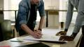 ビジネス 職業 ディスカッションの動画 46219673