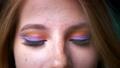 女人 女性 化妆 46227392