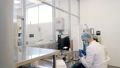 実験室 研究室 研究の動画 46270493