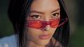 model, makeup, portrait 46280004