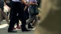澀谷,爭奪路口,步行,腳,圖像,觀光,擁擠,擁擠,入境,旅遊,視頻材料,日本 46283497