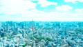 8K ·ทิวทัศน์ของโตเกียว·เวลาล่วงเลย·ท้องฟ้าฤดูร้อน·ทางเข้าถนน·ความละเอียดสูง 8K RAW เพื่อตกแต่ง 46288318