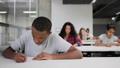 test, class, serious 46307218