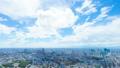 從六本木俯瞰東京廣闊的地平線和地平線澀谷惠比壽目黑五反田橫濱地區潘 46315159