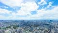 從六本木俯瞰東京廣闊的地平線和地平線澀谷惠比壽目黑五反田橫濱方向修復 46315160