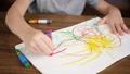 鉛筆 繪畫 顏色 46323408