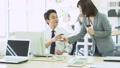 企業書桌工作辦公室企業圖像 46338161