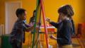 児童 子ども 子供の動画 46339999