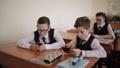 classroom, play, student 46352609