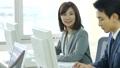 Desk work office business image 46356768