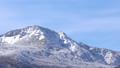 福島県 旭岳(11月) 紅葉終わりの木々から振り上げ 46378000