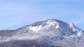 福島県 旭岳(11月) 紅葉終わりの木々から振り上げ 46378002
