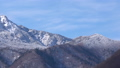 福島県 旭岳(11月) 右から左へパン 46378004