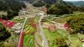 무인 항공기 공중 촬영 천국에 가장 가까운 마을 후퇴 46387199