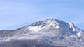 福島県 旭岳(11月) 紅葉終わりの木々から振り上げ_ゆっくり 46406555