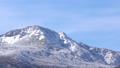 福島県 旭岳(11月) 紅葉終わりの木々から振り上げ_ゆっくり 46406556
