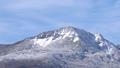 福島県 旭岳(11月) 右からふり上げ 46406557