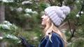 女 女の人 女性の動画 46459763