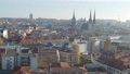 Aerial view of Halle Saale Old Town 46460207