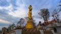 Wat Phra That Khao Noi Temple Of Nan, Thailand 46464592