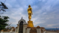 Wat Phra That Khao Noi Temple Of Nan, Thailand 46464593