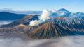 Bromo Volcano Landmark Nature Travel Of Indonesia 46464595