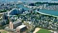 城市景观福冈市正常速度 46469818