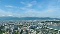 城市景觀福岡市正常速度 46469819