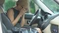 痛い ドライバー 運転手の動画 46489937