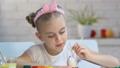 子 子供 デコレーションの動画 46492071