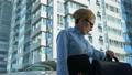 businesslady, businesswoman, female 46542867
