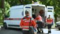 救急車 クルー 乗組員の動画 46544299