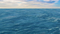 Ocean surface, 3d animation. 3D rendering 46552114
