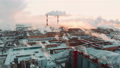 산업, 굴뚝, 공장 46566528