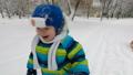 子供 ウィンター 冬の動画 46584897