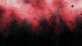Negative Image Smoke CG Background Loop 46626674