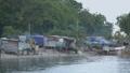 River side slum in Papua new guinea  46628202