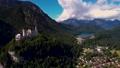新天鹅堡 城堡 森林 46641082