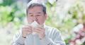 老年的 寒冷 咳嗽 46687623
