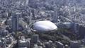 空撮 東京 ヘリ ランドマーク 東京ドーム 46697917