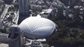 空撮 東京 ヘリ ランドマーク 東京ドーム 46697919