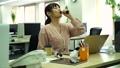 ビジネス 仕事 ビジネスウーマンの動画 46714203