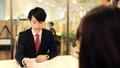 日本,室內,辦公室,工作業務場景,自然光,夾克,正式,求職,西裝,職業變化, 46795790