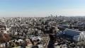 東京空撮風景 練馬区と板橋区の町並み 46822559